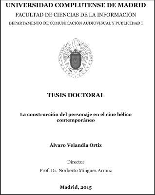 TESIS ALVARO VELANDIA